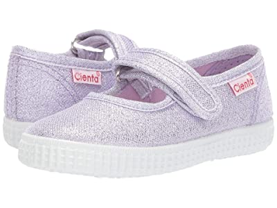 Cienta Kids Shoes 56083 (Infant/Toddler/Little Kid/Big Kid) Girl