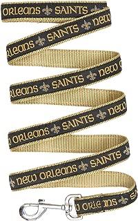 Pets First New Orleans Saints Leash