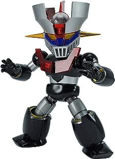 ES合金DX マジンガーZ [真マジンガー衝撃!Z篇版] 全高約180mm ダイキャスト製 塗装済み 可動フィギュア