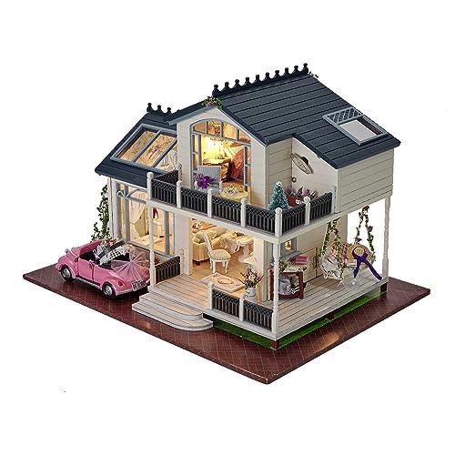 Doll House Kit Amazon Co Uk
