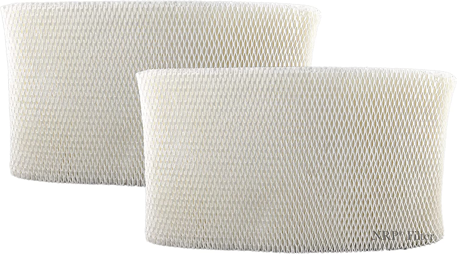 Spasm price San Francisco Mall NRP 2-Pack Honeywell Replacement Compa Wicking Humidifier Filter
