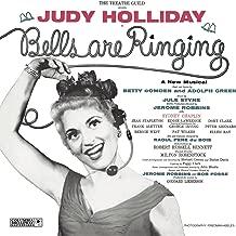 Bells Are Ringing 1956 Original Broadway Cast