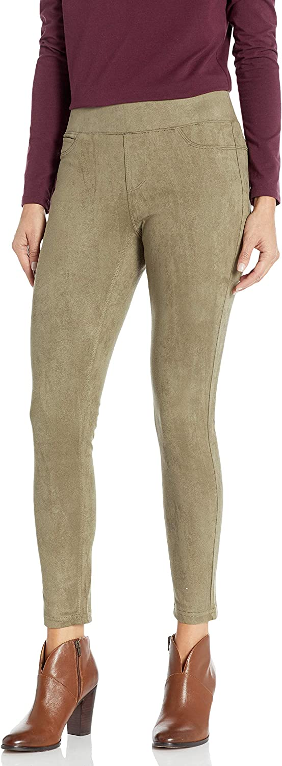 Shipping included Lola Jeans Women's Pants Many popular brands Janice Suede