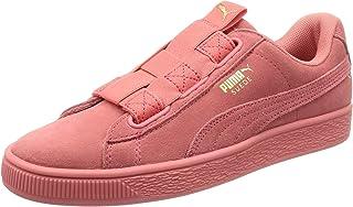 Puma Suede Maze Kadın Pembe Günlük Ayakkabı