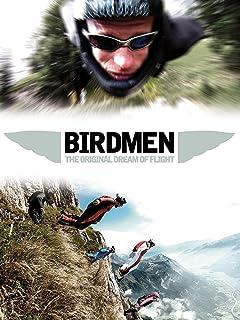 Birdmen (legendas em português)