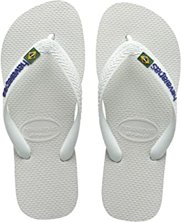 صندل فليب فلوب بشعار البرازيل للرجال من هافاياناس