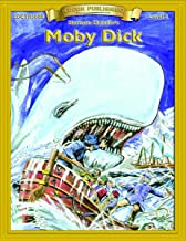 Moby Dick (Bring the Classics to Life Level 5)