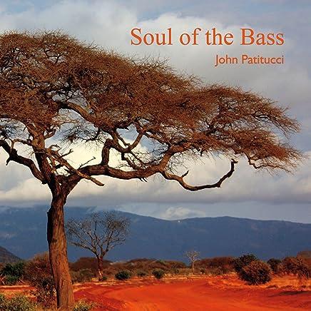 John Patitucci - Soul of the Bass (2019) LEAK ALBUM