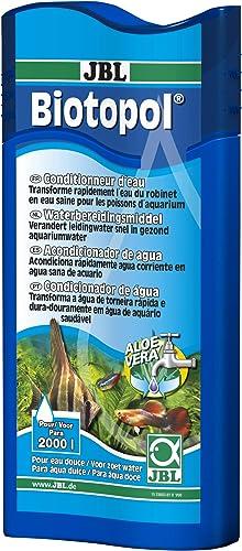 JBL Biotopol 500ml FR/NL/ES/PT