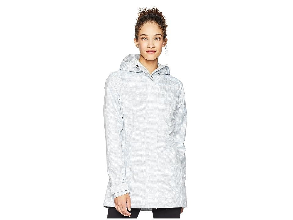Columbia Splash A Little II Rain Jacket (Light Bisque Stars Print) Women