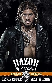 Razor: The Wild Ones (Jokers MC Book 6)