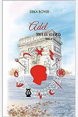 Adel (Tout en nuances t. 4) Format Kindle