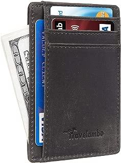 secrid slim wallet black