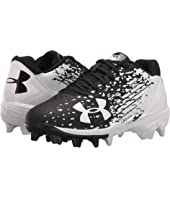 Under Armour Kids UA Leadoff Low RM Jr. Baseball (Toddler/Little Kid/Big Kid)