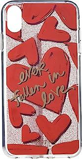 Kate Spade New York Ever Fallen in Love - Cover per iPhone Xs Max
