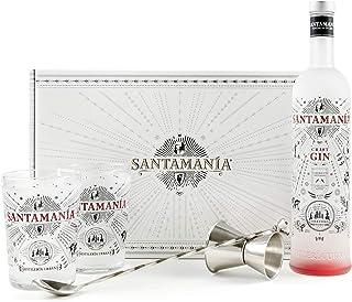 Caja Maniática SANTAMANÍA CRAFT Gin
