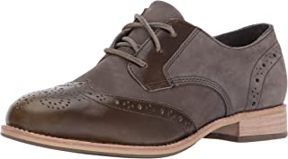 Caterpillar Women's Reegan Ii Wingtip Dress Oxford