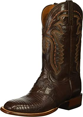 Lucchese Bootmaker Limited Edition Western Boot