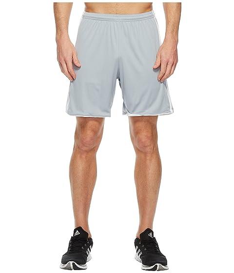 blanco claro 17 adidas Tastigo cortos Pantalones gris WnpRSYgwx