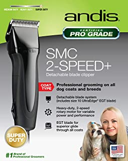 Andis Excel 2-Speed+ Clipper