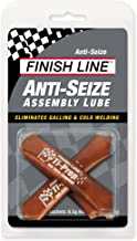 Finish Line Shop Anti-Seize Assembly Lubricant: 3-Pack of 6.5g Sachets