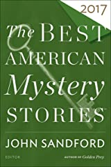 The Best American Mystery Stories 2017 (The Best American Series) Kindle Edition