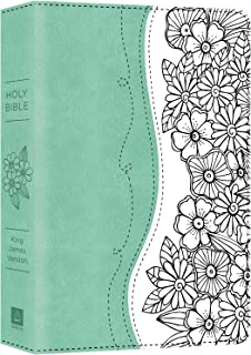 The Personal Reflections KJV Bible