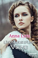 L'honneur d'une Viking (HQN) Format Kindle