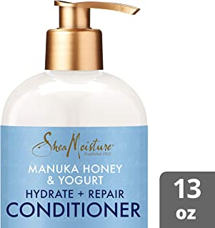 Leave In Spray Conditioner For Curly Hair