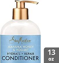 SheaMoisture SheaMoisture Manuka Honey & Yogurt Hydrate & Repair Conditioner, 13 Fluid Ounce