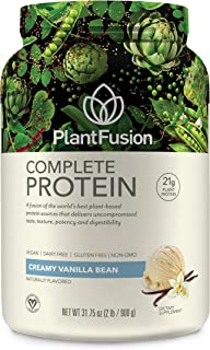 raw plant protein perform