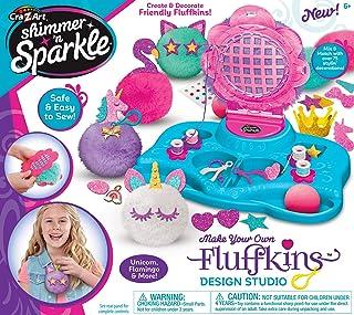 Shimmer N Sparkle Fufkings Studio