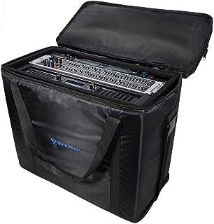 """Best Rockville 5U Rack Bag Double-Sided Case with 16"""" Depth + Shoulder Strap (RRB55) Review"""