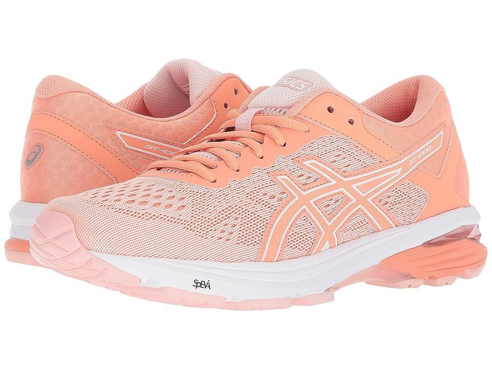 ASICS GT-1000 6 (Seashell Pink/Begonia Pink/White) Women