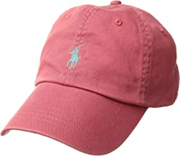 Polo Ralph Lauren Cotton Chino Classic Sport Cap