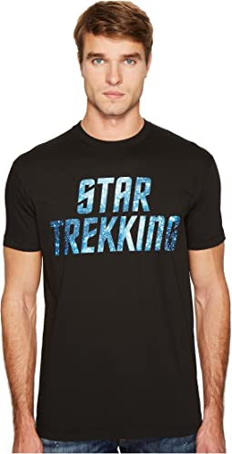 DSQUARED2 - Star Trekking T-Shirt