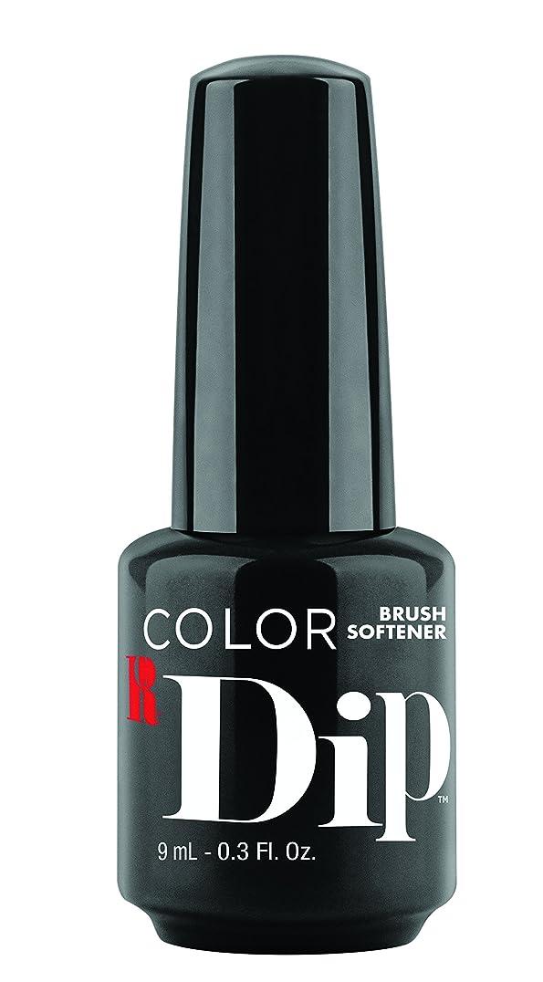 許容寛容な聖歌Red Carpet Manicure - Color Dip - Brush Softener - 9 ml/0.30 oz