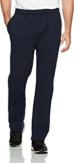 Best nike men's fleece cuffed bottom pants Reviews