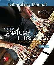 Laboratory Manual for Saladin's Anatomy & Physiology