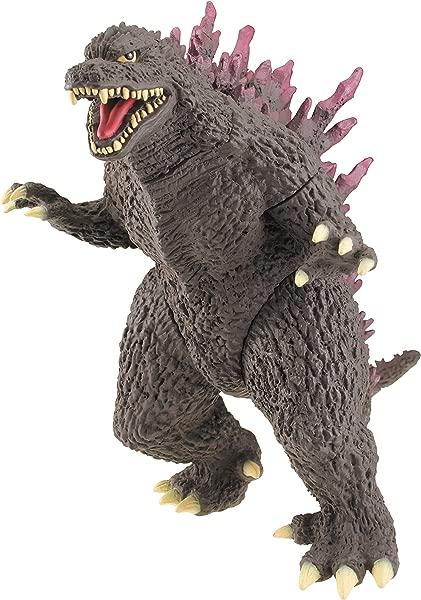 Godzilla 97903 Millennium Movie 18cm Figure