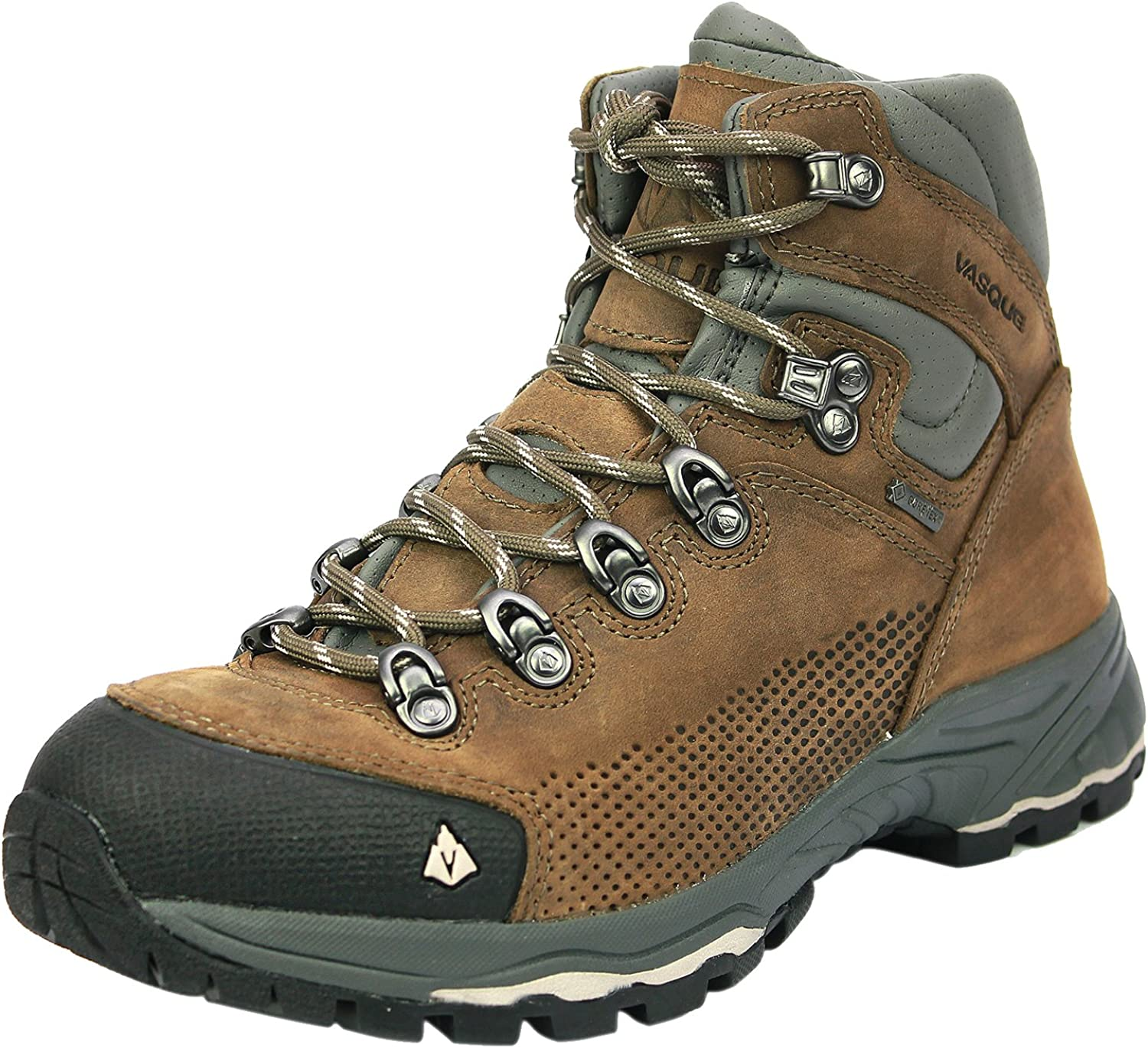 Vasque Vasque Vasque Woherrar St. Elias Gore -Tex Hiking Boot  billigt online