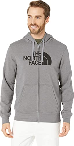 TNF Medium Grey Heather/TNF Black 1