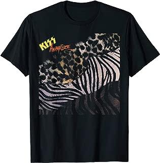 1984 Animalize T-Shirt