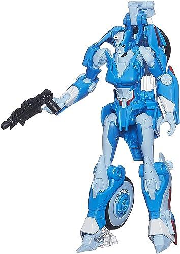 exclusivo Transformers Generations - Figura cromada de de de Clase Deluxe  venta al por mayor barato