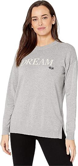 Pearl Grey Heather/Mascarpone Cream