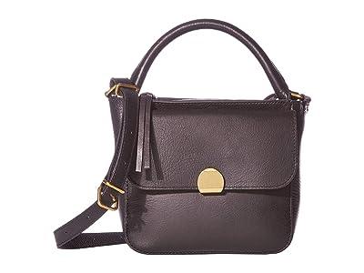 Madewell Mini Abroad Crossbody Bag
