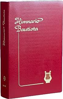 Himnario Bautista = Baptist Hymnal (Spanish Edition)