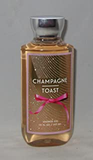Bath and Body Works Shea and Vitamin E Shower Gel Champagne Toast