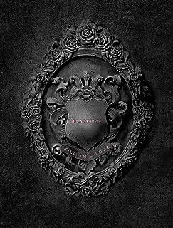 K-POP Blackpink - 2nd Mini Album [Kill This Love] (Black version) CD + Polaroid Photocard + Sticker Set + Lyrics Book + Photocards + Photobook + On Pack Poster + Folded Poster + Extra Photocards Set