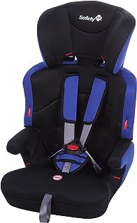 Safety 1st Ever Safe - Silla de coche para niños, de grupo 1/2/3 (9 meses-12 años, 9-36 kg), color azul